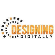 designing digitally logo