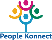 People Konnect Logo