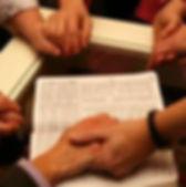 Bradford on Avon Baptist Church prayer meetings