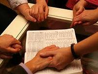 Bradford on Avon Baptist Church prayer Bible study