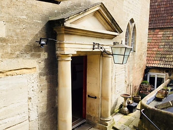 Bradford on Avon Baptist Church services at this building