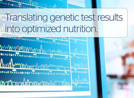 Genetic Test Results