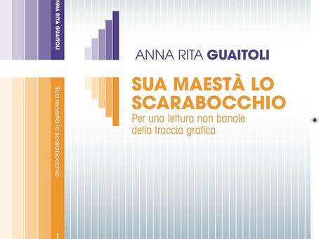 Parliamo di scarabocchi con la Dott.ssa Anna Rita Guaitoli