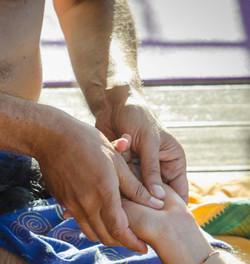 Shakti Tantric Touch