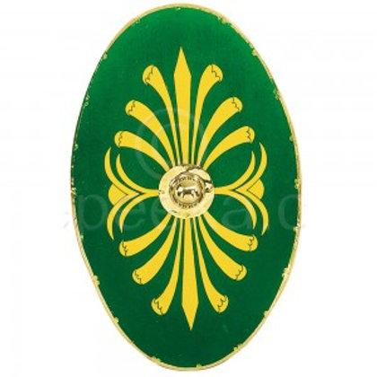 Ah3998W Auxliary (Batavian) Scutum