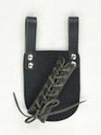 Angled Sword or Dagger Frog - Left-Handed Version - SNLA6501LH
