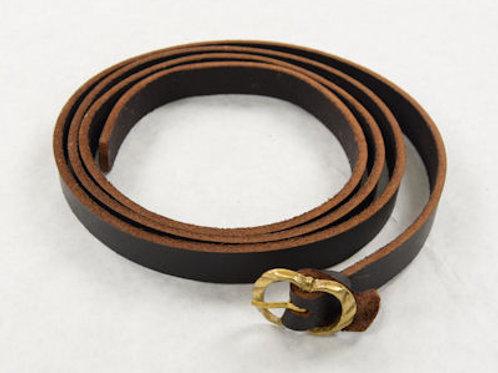 Thin Medieval Belt - SNLA6407BR