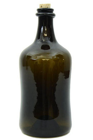 Large Rum Bottle - BT1006