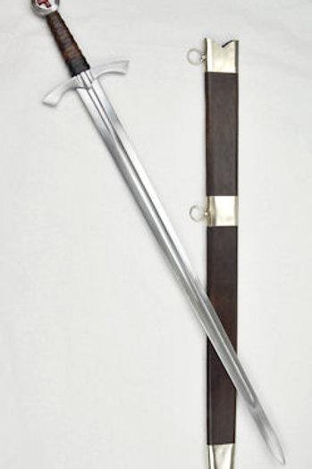 AH32881R Scottish Templar Sword