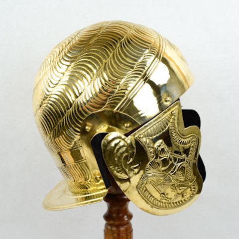AH6375 Northwich Cavalry Helmet