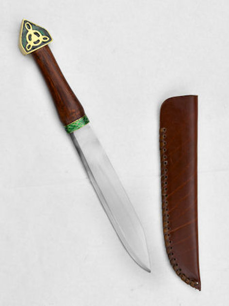 AH4170N Viking Seax Enameled