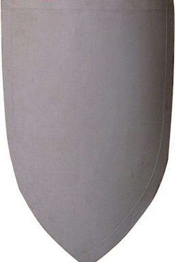 Wooden Heater Shield - Unpainted - AH6758 Ah6758