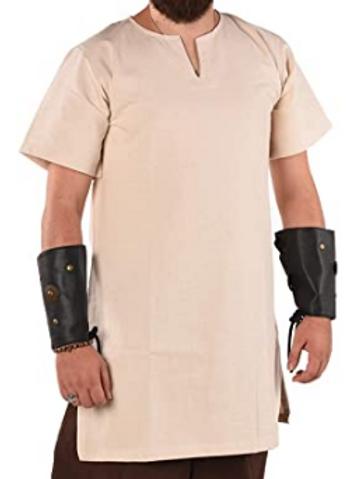 Short Sleeve Under Tunic