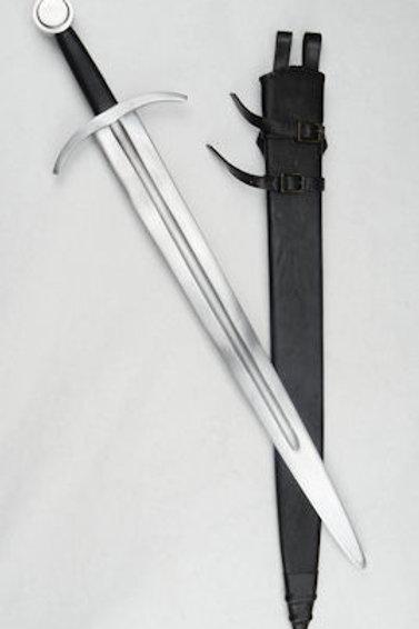 The Gunthur - Medieval Arming Sword - AH6993F