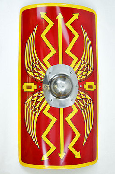 Roman Legionary Shield - SNS2101MS