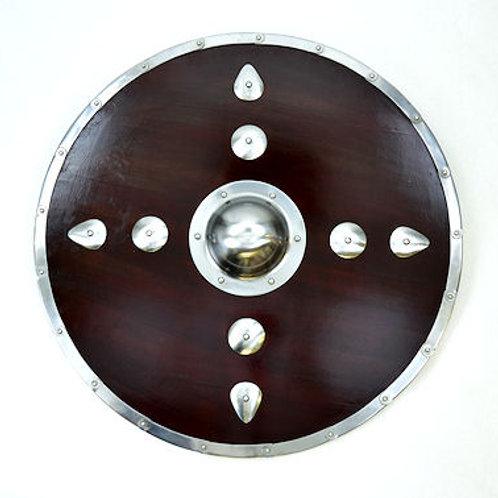 Studded Viking Shield