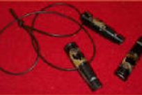 SOTW Roman Centurio Horn Whistle