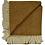 Thumbnail: Fringed Wool Palla Cloak/Blanket