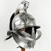 Spartacus Gladiator Helmet - 18 Gauge - LB25220