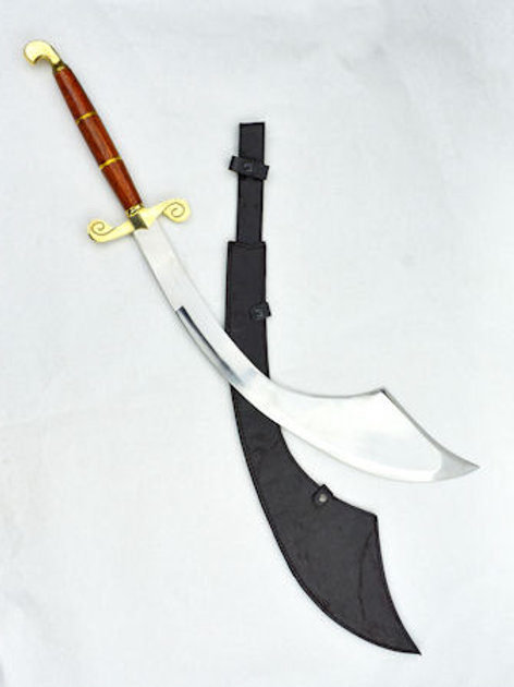 Moorish Scimitar- SW637