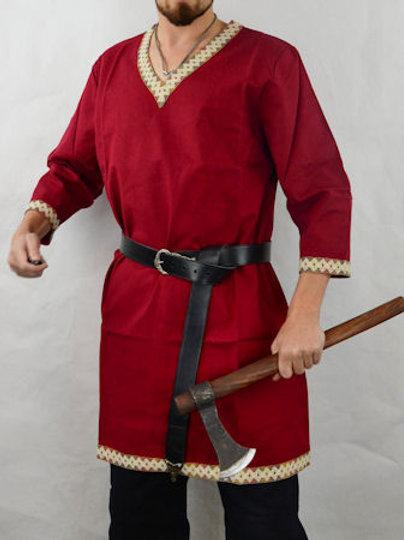 Viking Tunic PA2001