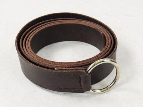 Medieval Ring Belt - Brown - SNLA6413BR