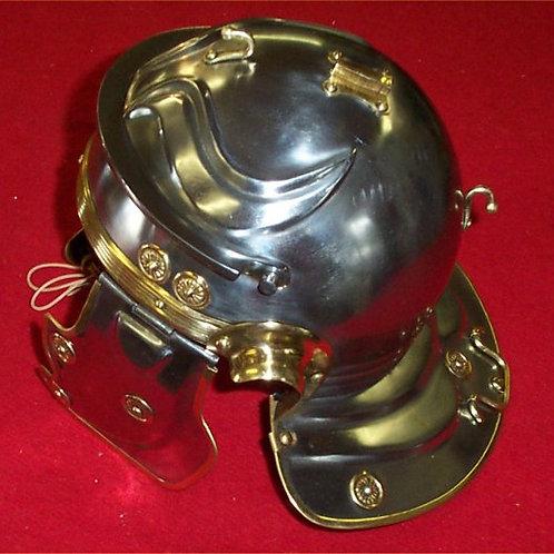 Gallic G Helm