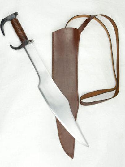 Fantasy Spartan Sword - AH4213