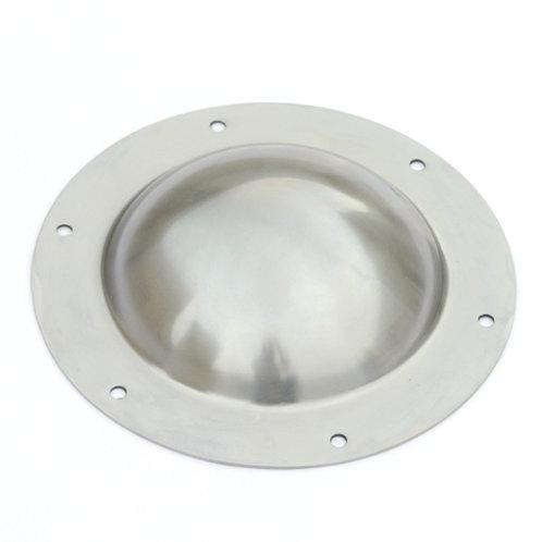 Medium Shield Boss - 14 Gauge Steel - SNS2198P14
