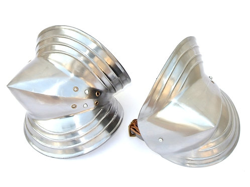 Elbow Armor Set - SNSA9351P18