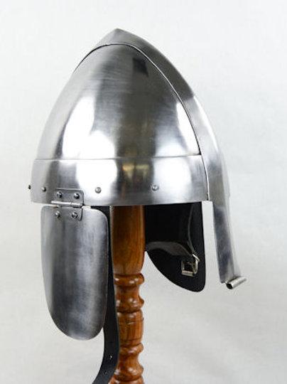 RTU735 Nsal Bar Helm 18 Gauge