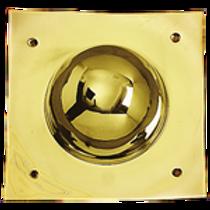 AH6753 Square Shield Boss