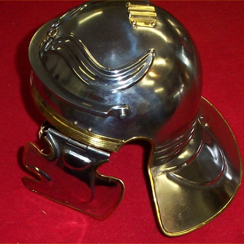 Gallic H Helm