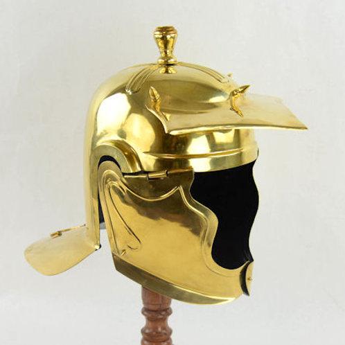 AH6310N Buch-Rainau Helmet