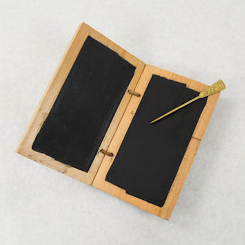 SNAC8525 Wax Tablet and Stylus