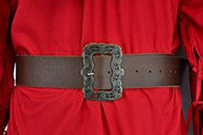 Tortuga Swashbuckler Pirate Belt - LB25133