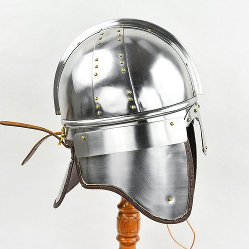 AH6715 Intercisa Cavalry Helm