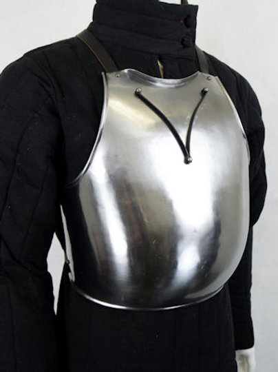 Globose Breastplate - SNSA9104