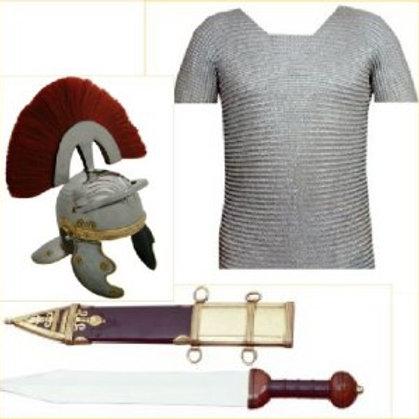 Centurio Costume kit (Mail)