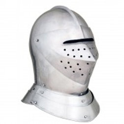 AH6792 English Closed Helm
