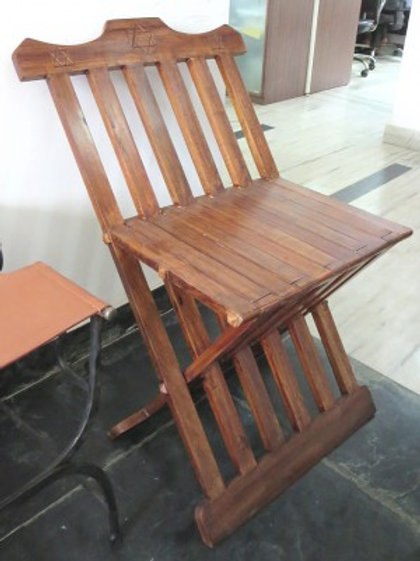 F0004 Folding Chair