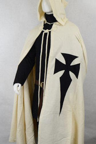 Teutonic Knights Cape - SNMC7411
