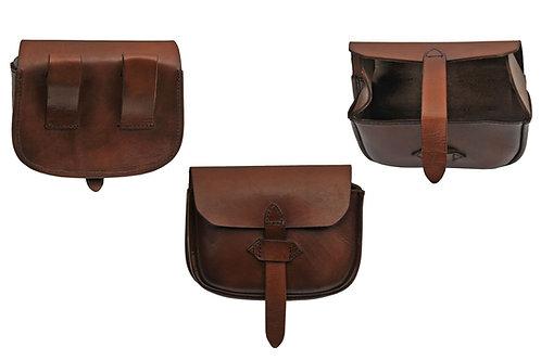 Cross Strap Belt Bag