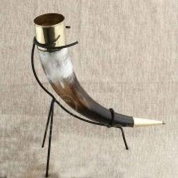 AH3961 Viking Drinking Horm