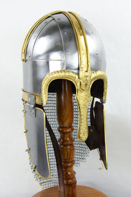 AH6730 Coppergate Anglo Saxon Helm