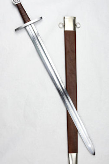 AH32882 Templar arming Sword