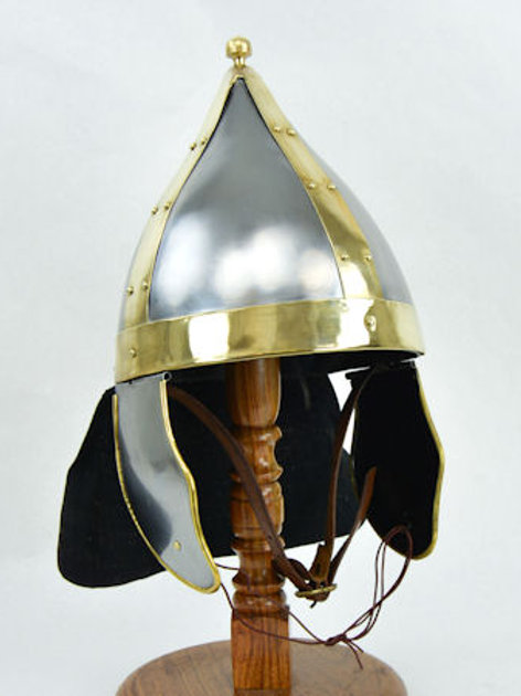 AH6712 Auxiliary B Helmet