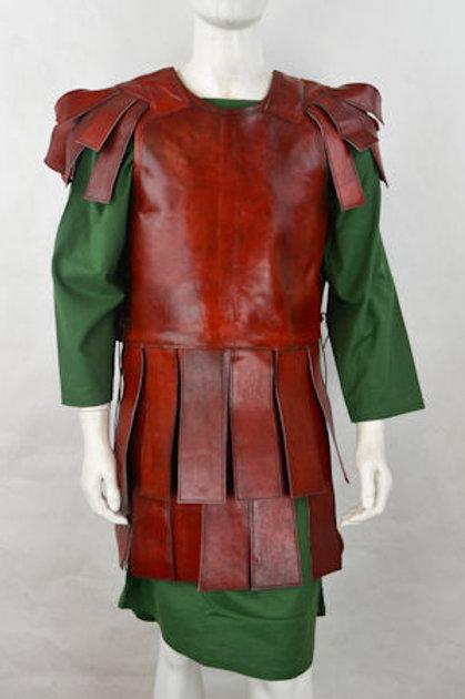 Simple Leather Subarmalis