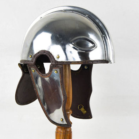 AH6716N Intercisa-I Helmet