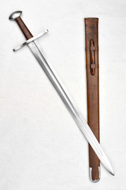 AH6964R_st  Late Vikuing Era sword (10-11 Century)